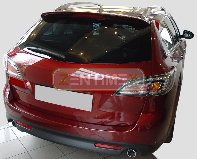 Geriffelte Kofferraumwanne für Mazda CX-5 CX 5 CX5 Nakama 1 KE Vor-Facelift Stei