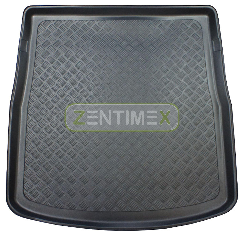 geriffelte kofferraumwanne f r mazda 6 mazda6 sport combi. Black Bedroom Furniture Sets. Home Design Ideas