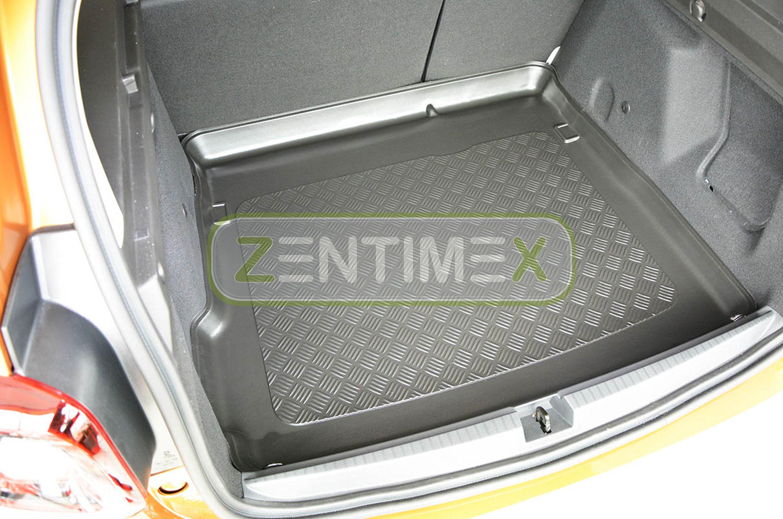 Origine constructeur Dacia tappetino per bagagliaio Duster 2018