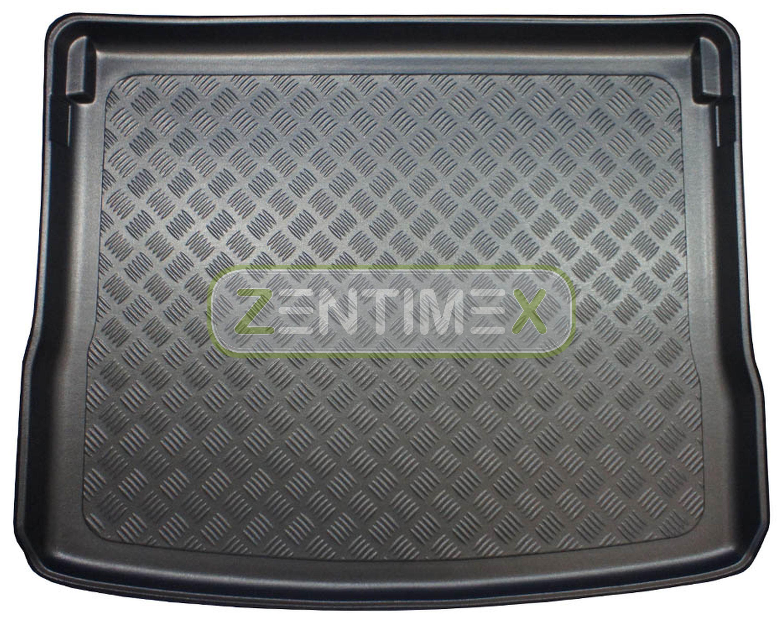 Kofferraumwanne für Seat Altea XL Van Kombi 5-türer 2006-2015 erhöhte Ladefläche