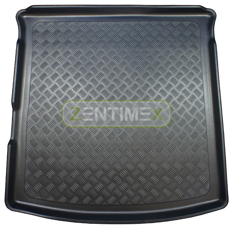 scanalata vasca baule bagagliaio per ford s max smax s max. Black Bedroom Furniture Sets. Home Design Ideas