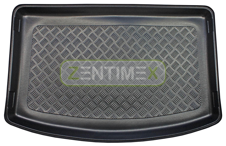 Kofferraumwanne für Kia Rio Platinum Edition 4 YB Schrägheck Hatchback 5-türer27
