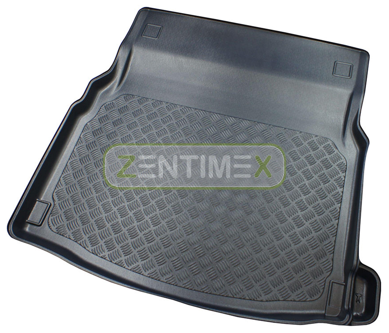 Kofferraumwanne für Mercedes C-Klasse Exclusive W205 W 205 Limousine Stufenhec53