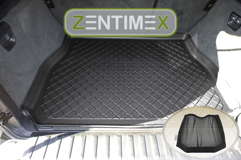 Kofferraumwanne für BMW X5 xdrive E53 Facelift Steilheck Geländewagen SUV 5-türe
