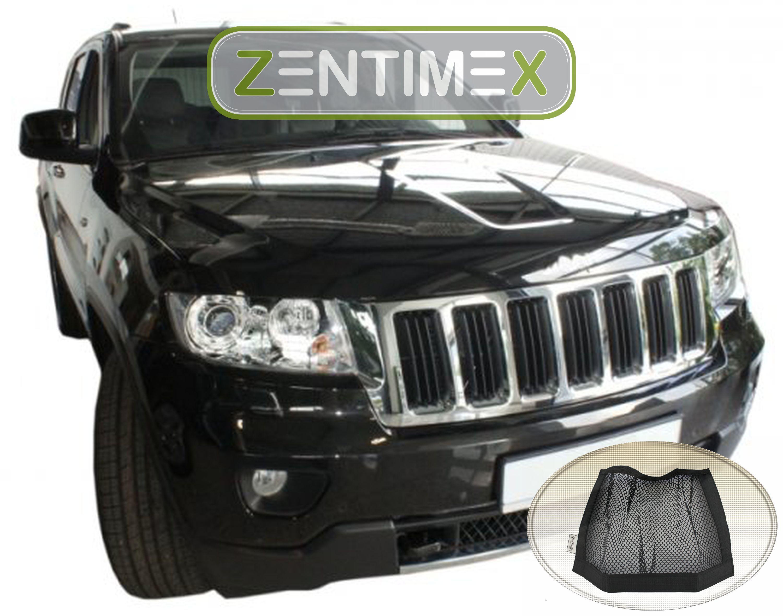 Netztasche für  Jeep Cherokee Longitude KL Steilheck Gel46 Kofferraumwanne TPE