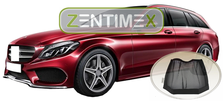 Kofferraumwanne für Mercedes C-Klasse Exclusive S205 W205 T-Modell Kombi 5-türer