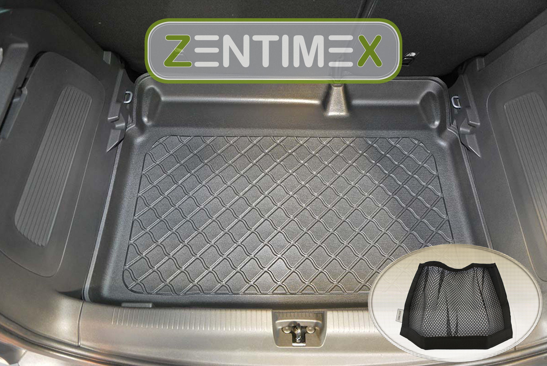 Netztasche für  Land Rover Range Rover Sport 2 LW SteilheD Kofferraumwanne TPE