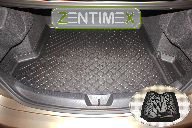 Gummi TPE 3D Kofferraumwanne für Renault Megane IV HB Schrägheck ab Bj.11//2015