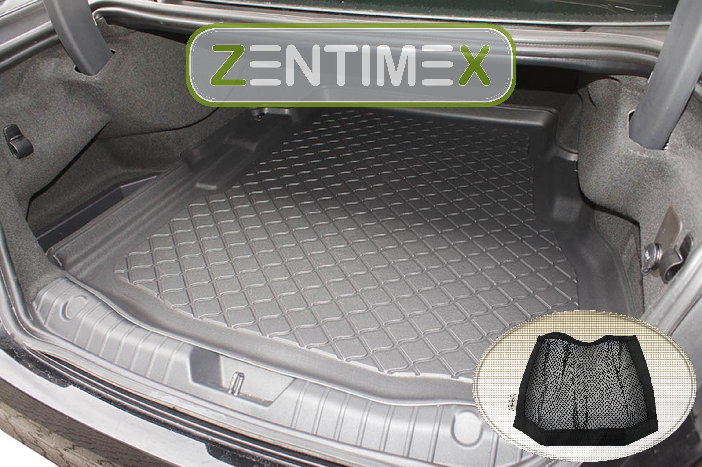 mit Notrad für Fahrz Kofferraumwanne Antirutsch für Jaguar XE Limousine 2015