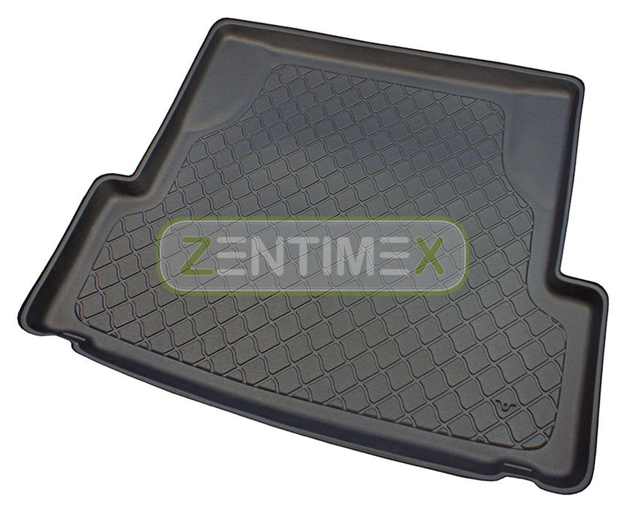 gummierte kofferraumwanne f r bmw 3er e91 vor facelift. Black Bedroom Furniture Sets. Home Design Ideas