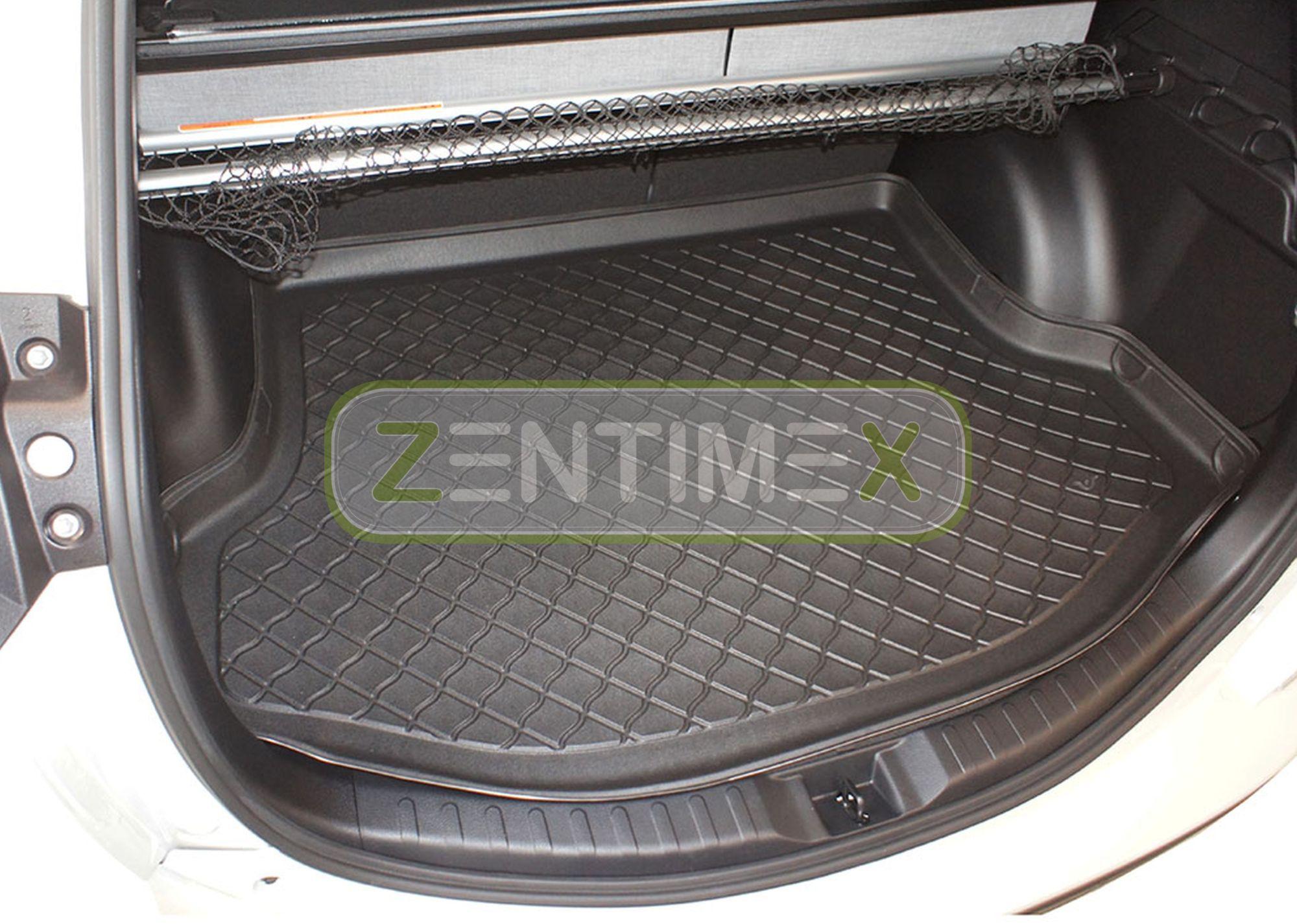 Toyota RAV 4 RAV 4 Hybrid 5.Generation Antirutsch Kofferraumwanne Laderaumwanne