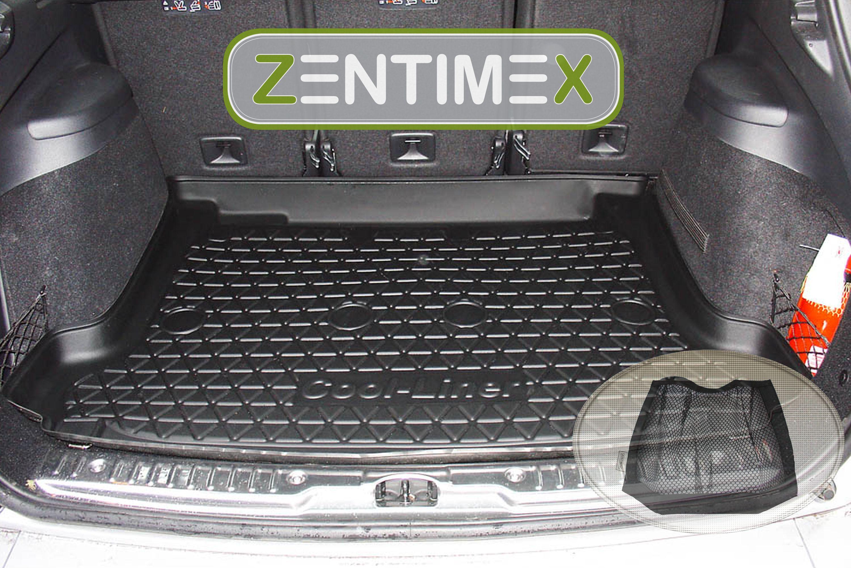 ab 2014 Kofferraumwanne Antirutsch passend für Peugeot 308SW Bj Kombi