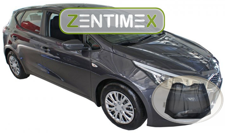 Kofferraumwanne für Hyundai i30 2 GD Schrägheck Hatchback 3-türer 2013 Comfort