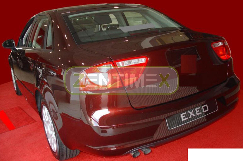 Kofferraumwanne für Audi A4 B9 8W2 Limousine Stufenheck 4-türer 2015