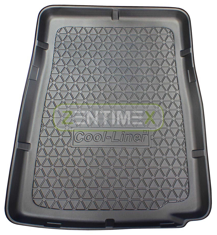 éXtasis Diamanten-design-kofferraumwanne Für Bmw 7er F02 (langer Radstand) Limousine Stu El Buen Gusto