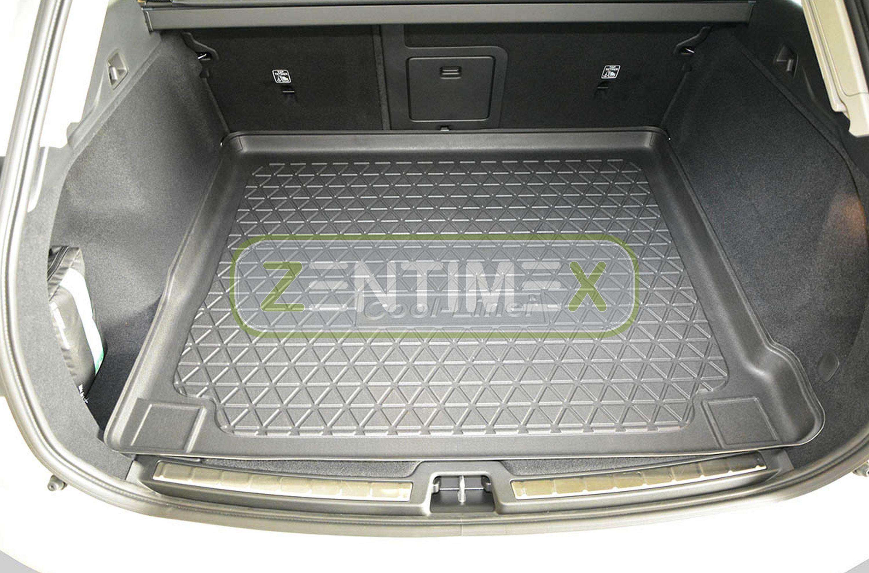 Netztasche für  Volvo XC60 Inscription 2 SPA Steilheck G49 Kofferraumwanne TPE