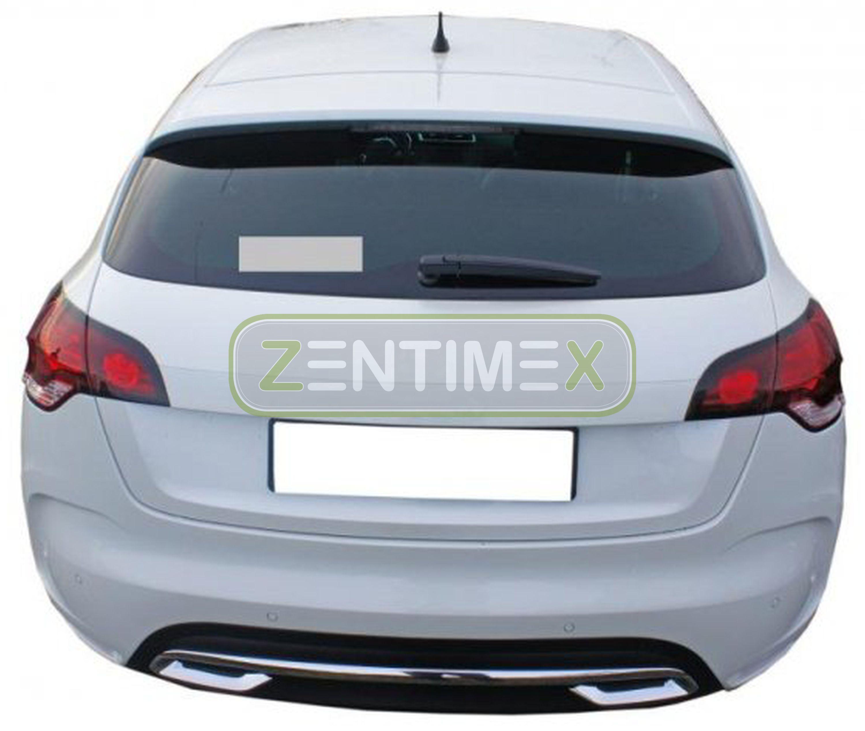 Vasca baule bagagliaio per Citroen DS4 Pure Pearl Hatchback 5porte 2012