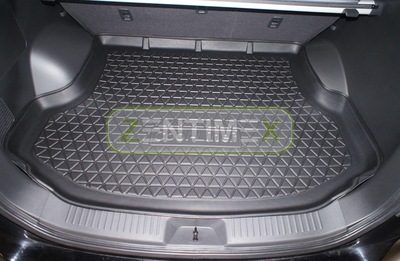 Kofferraumwanne für Kia Sorento 3 15 Laderaumwanne Wanne Matte Kofferraummatte