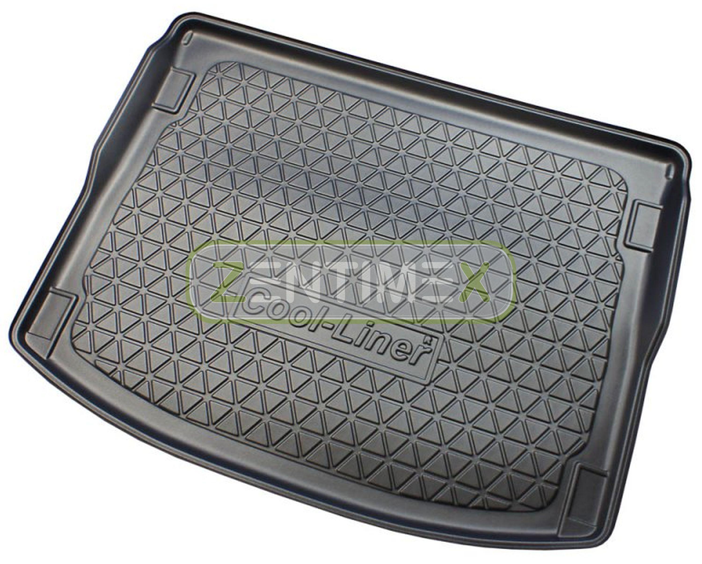 Scanalata Vasca baule bagagliaio per Suzuki SX4 S-Cross Club 2 SUV 5porte 2013