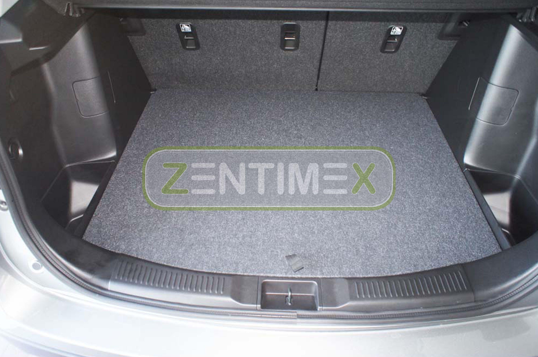 Kofferraumwanne mit Anti-Rutsch für Opel Insignia A Fliessheck Limousine I-Gen.