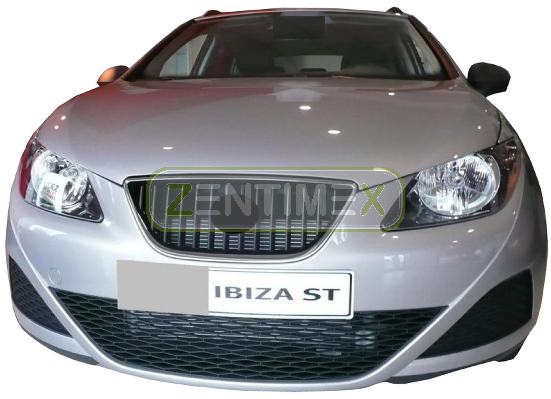 Kofferraumwanne für Seat Ibiza 6J Facelift Schrägheck Hatchback 5-türer 2015