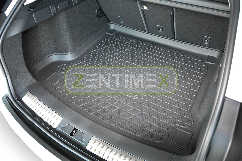 Kofferraumwanne für Range Rover Velar R-Dynamic SE LY L560 Steilheck Geländewage