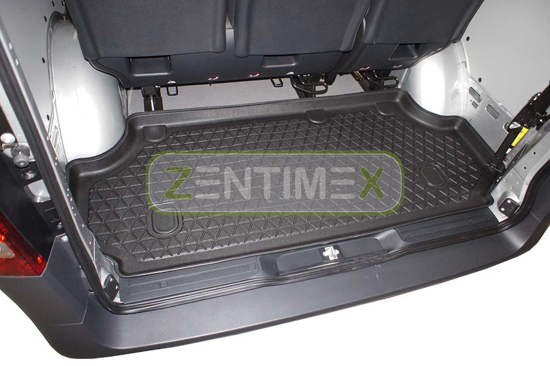 Auto-anbau- & -zubehörteile Gummierte Kofferraumwanne Für Mercedes Vito Tourer Langversion Lang W447 Kombi34