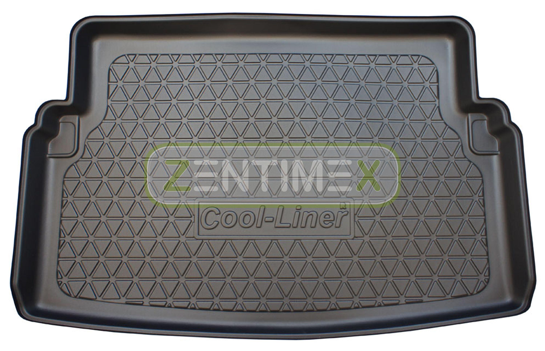 Il Prezzo Più Economico Diamante-design-vasca Baule Bagagliaio Per Vw Volkswagen Caddy Maxi 2k Faceli112