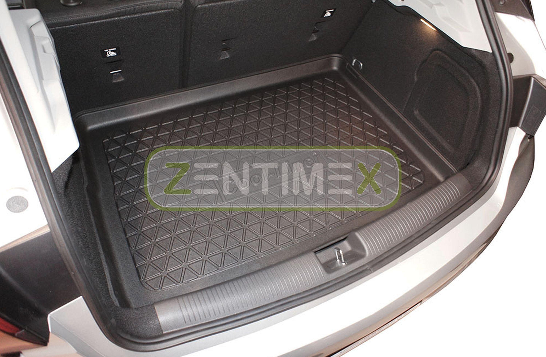 In esclusiva Tappetino Vasca Tappetino bagagliaio Opel Astra III H STATION WAGON ANNO 2004-2014