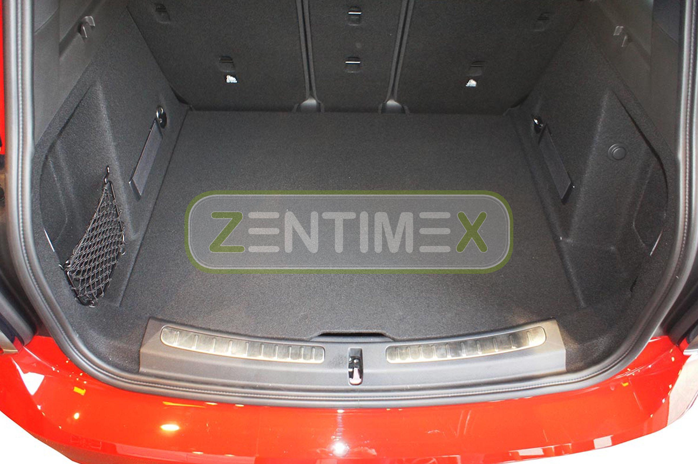 Kofferraumschutzdecke für MINI Mini Countryman Cooper SD ALL4 F60 Schrägheck Hat