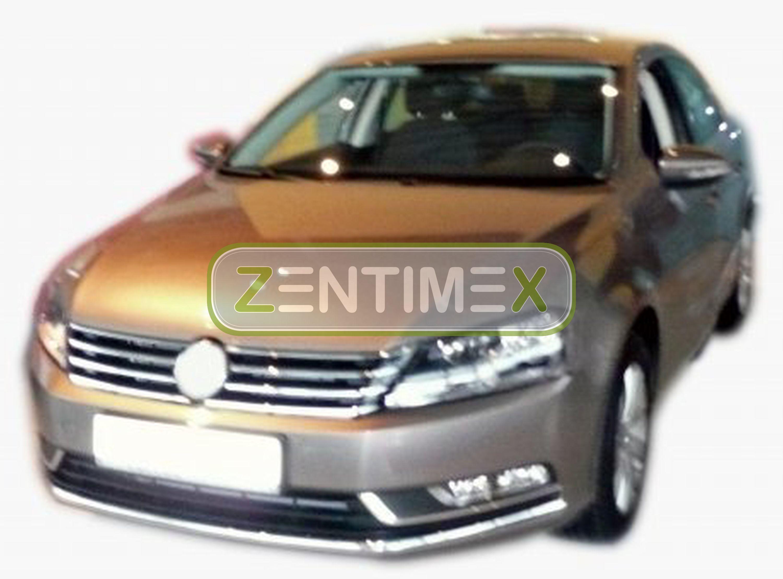 Gummierte Kofferraumwanne für VW Volkswagen Passat B7 3C//36 Limousine Stufenheck