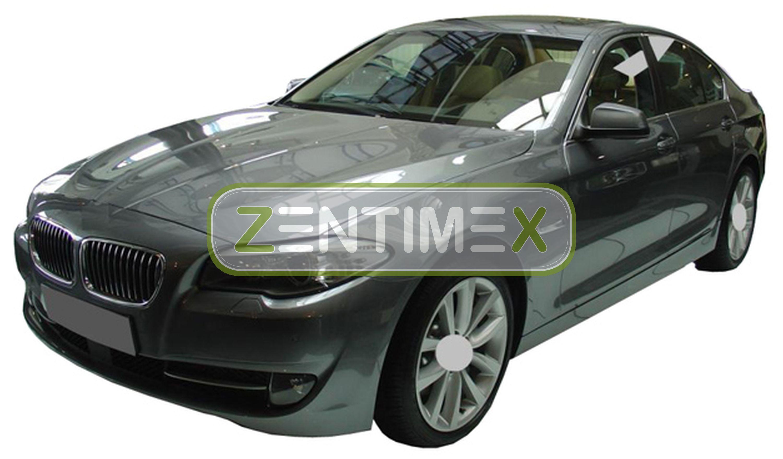 Design-3D-TPE-Gummifußmatten für BMW 5er xdrive Diesel F10 Vor-Facelift Limous29