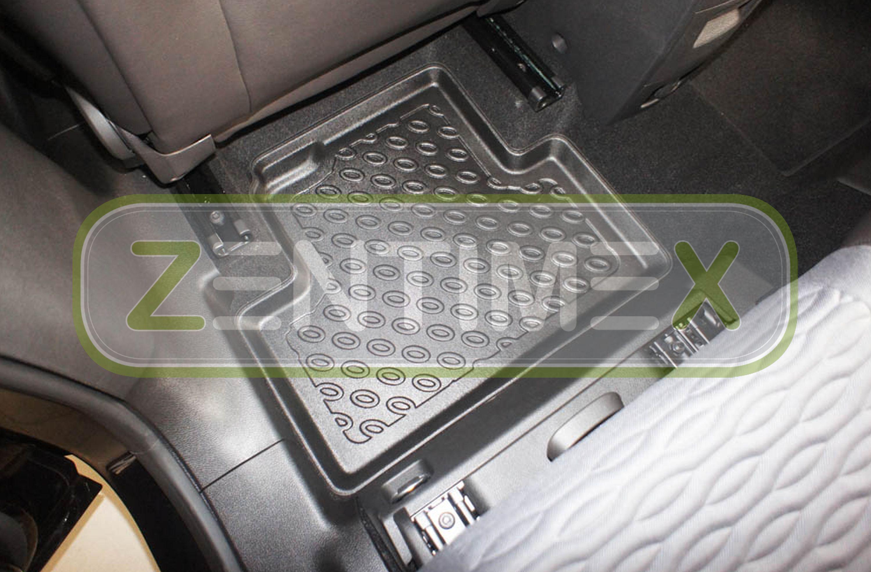 Kofferraumwanne für Opel Zafira Selection C Tourer Van Kombi 5-türer 2011-5Sitz