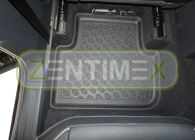 Premium-3d-tpe-goma-tapices-para-VW-Volkswagen-Tiguan-4-Motion-utilitarios-211 miniatura 6