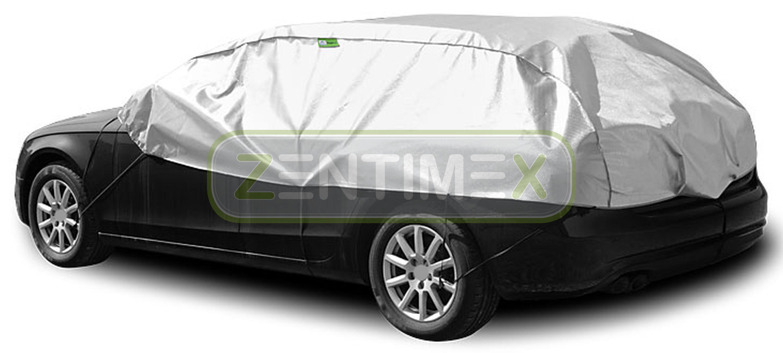 Vollgarage für Audi S4 B5 Avant Kombi 5-türer 11.94-09.01