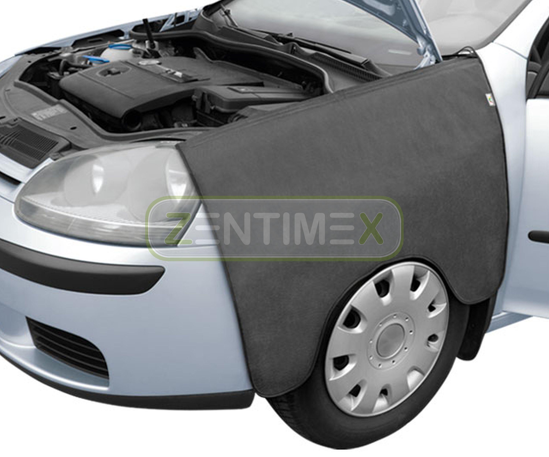 Steilheck Hatchback 5-türer 12 4-lagige Membran Vollgarage für VW Volkswagen Up